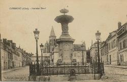 clermont fontaine massé 1926