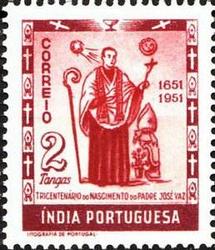 inde portuguaise