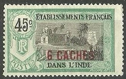 inde francaise