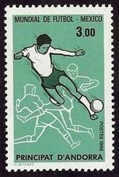 foot mexico 86