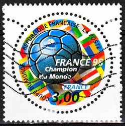 foot france98