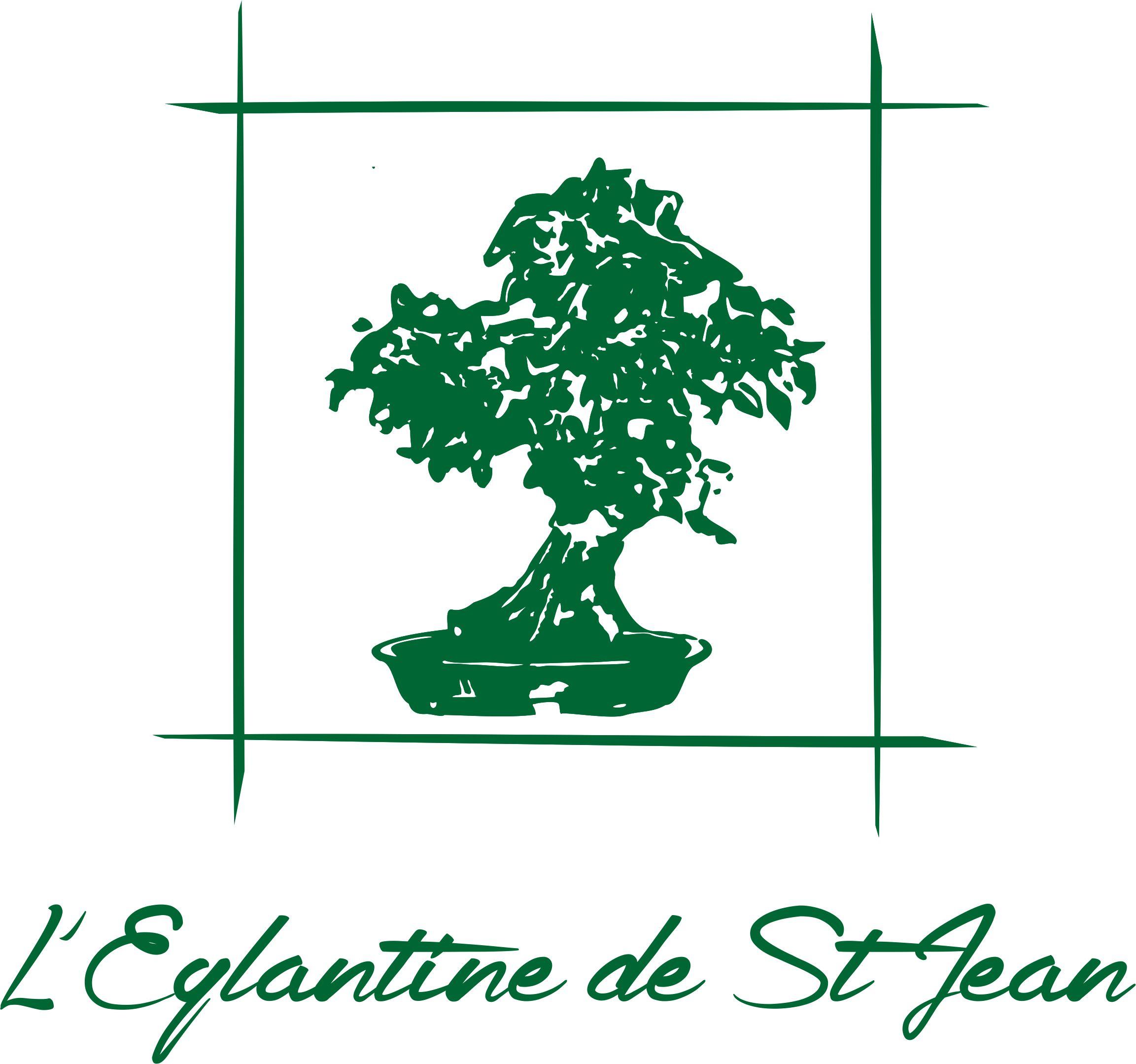 L'Eglantine de Saint Jean