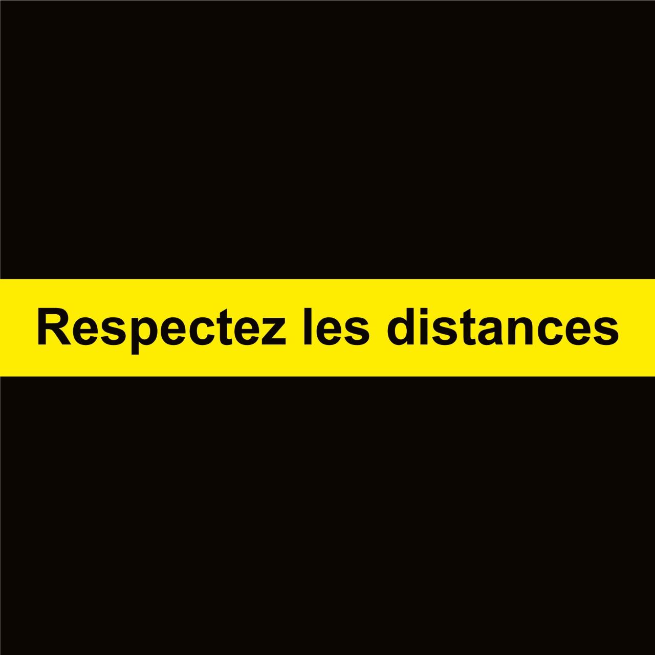 respectez-les-distance-700x100-mm_jaune-fond-noir
