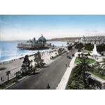 Nice Promenade #color