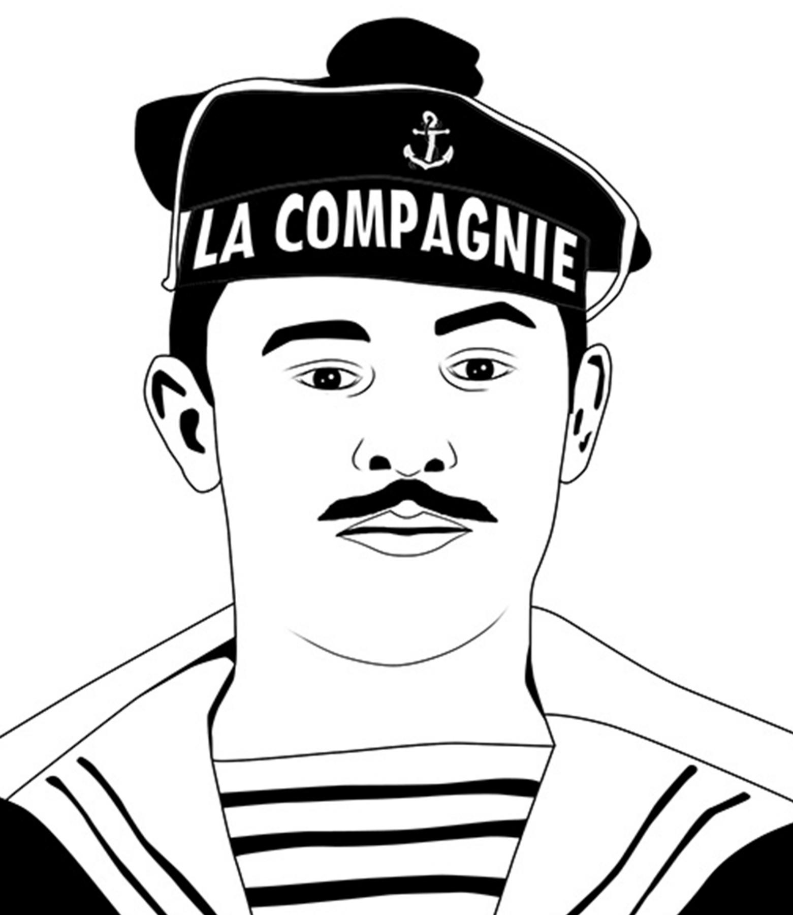 La Compagnie Ordinaire de la Mer