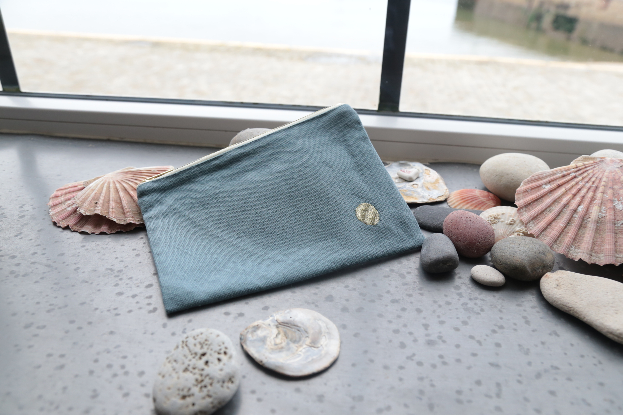Trousse, taille moyenne