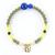 bracelet_fogo_beige_jaune_fluo_kaki_bleu