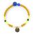 bracelet_fogo_beige_jaune_fluo_moutarde_bleu