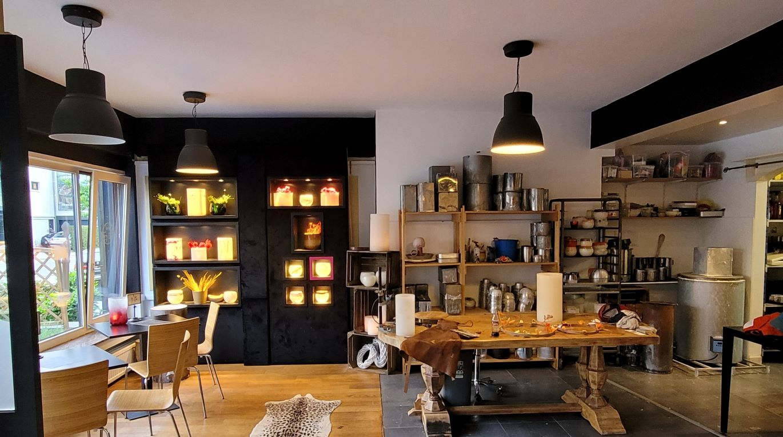 les artisans ciriers bruxellois atelier creatif