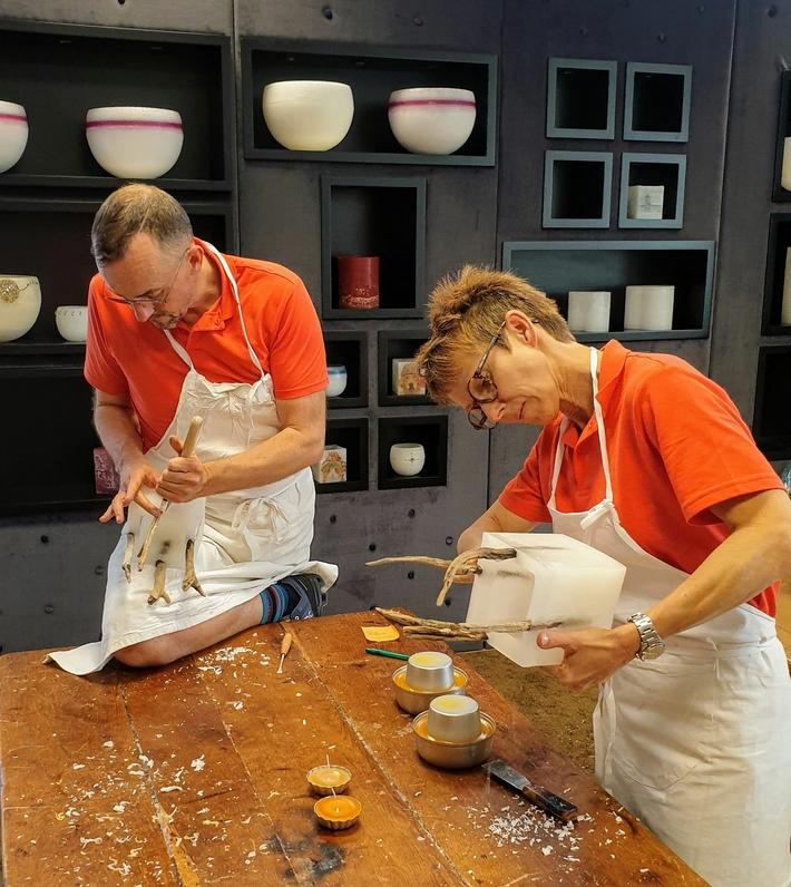 Les Artisans Ciriers Bruxelloi