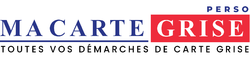 Logo macartegrise perso