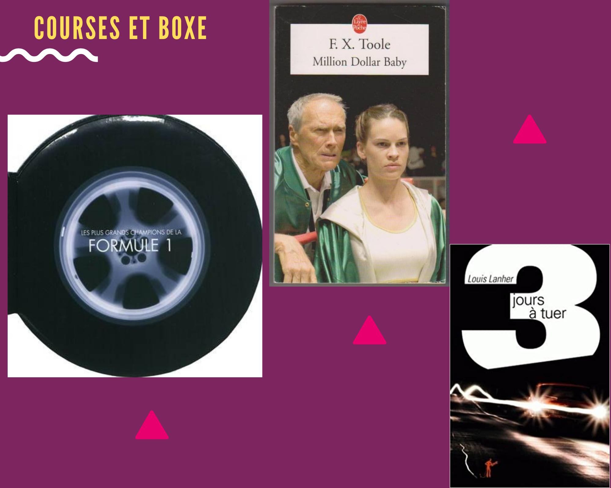 box55 courses et boxe