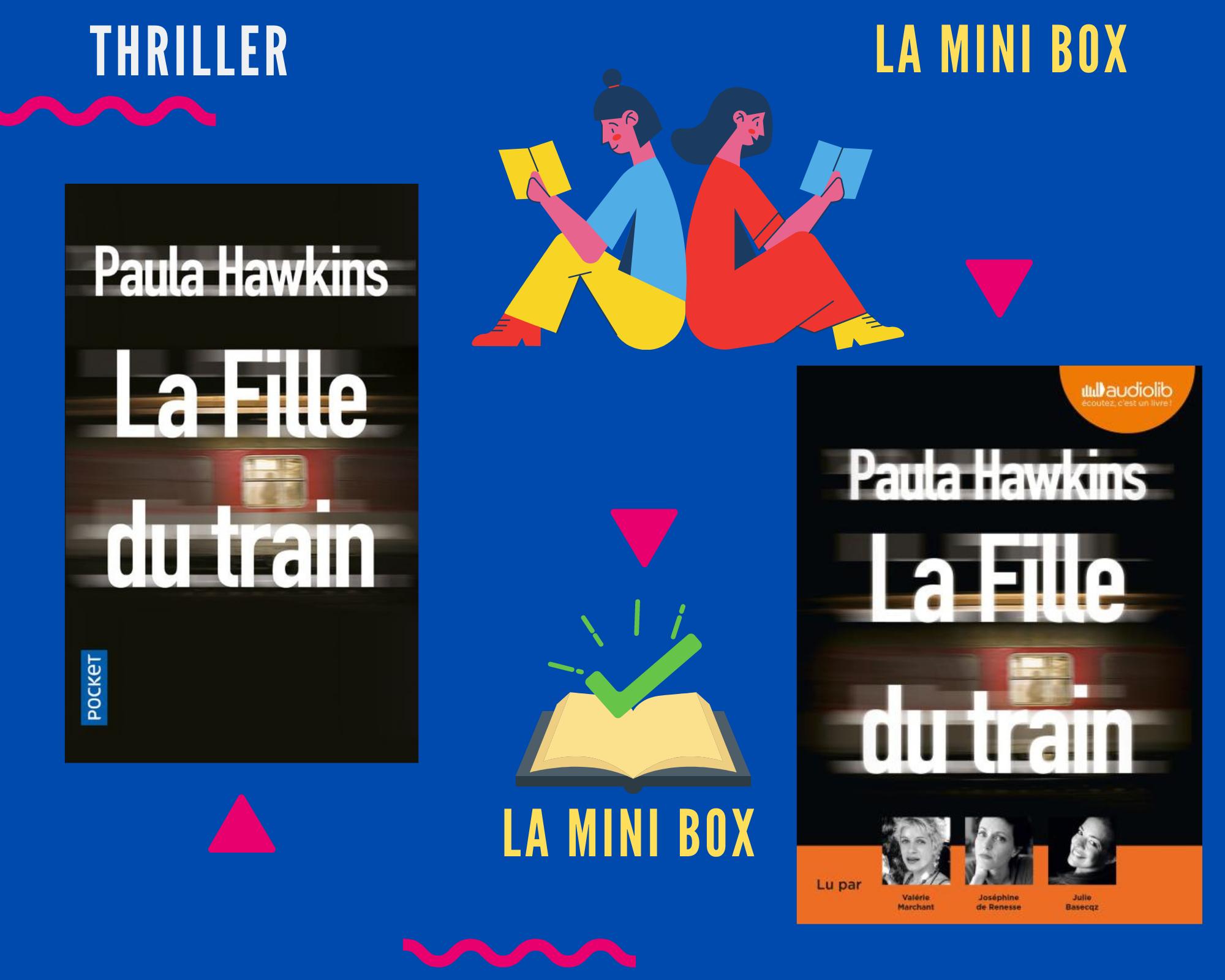 mini box la fille du train
