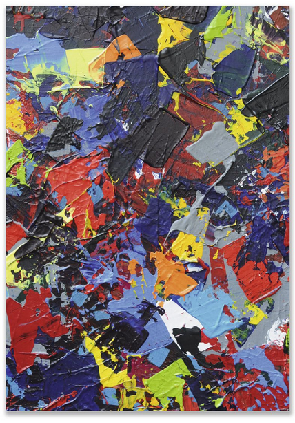 Cahier d'artiste, Herman van Veen