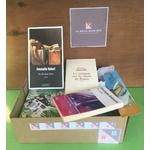 Bellebookbox, Box histoires