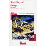 Ravage de Barjavel