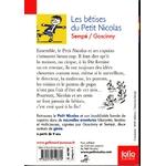 betise Nicolas 4eme