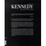 kennedy 4eme