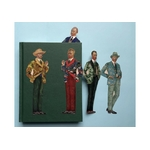 marque-pages-lectures-art-vangogh-peintre-accordeon-personnages 2