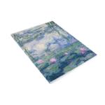 Cahier dartiste, Monet, Nymphéas