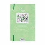 Grand carnet Hortus Botanicus