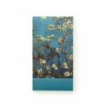 Notelet, fleur damandier, Vincent van Gogh