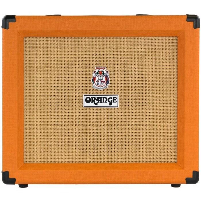 Orange Combo Crush 35 RT