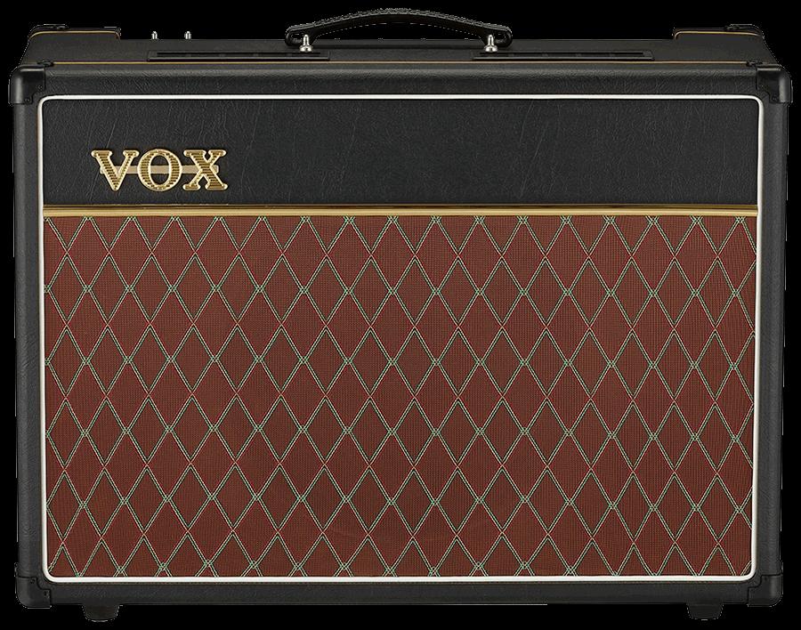 Vox AC15C1 G12C 15W Custom Limited Warehouse
