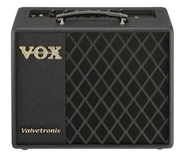 VOX VT20X Combo Guitare 20W 1x8