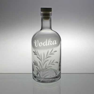 Carafe Oslo 70cl Vodka