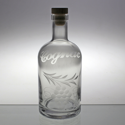 Carafe Oslo 70cl Cognac