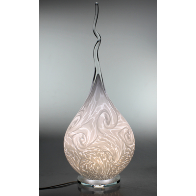 Lampe Flamme CR00#01