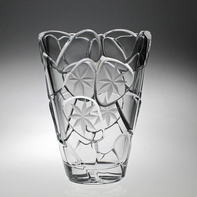 Vase Nacht 22cm taille Astre