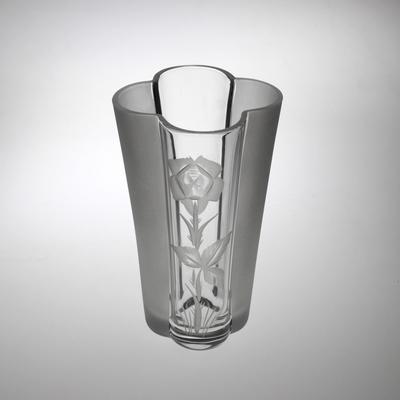 Vase Foscari 20 cm Taille Rose