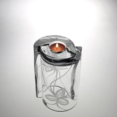 Bougeoir-Vase Justin 20cm
