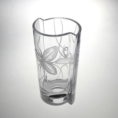 Vase-Bougeoir Justin 25cm
