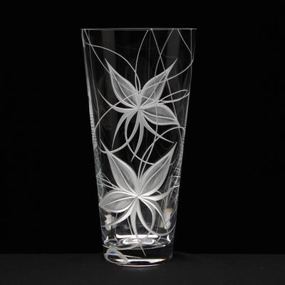 Vase Roni Conique 25cm taille Fabrice