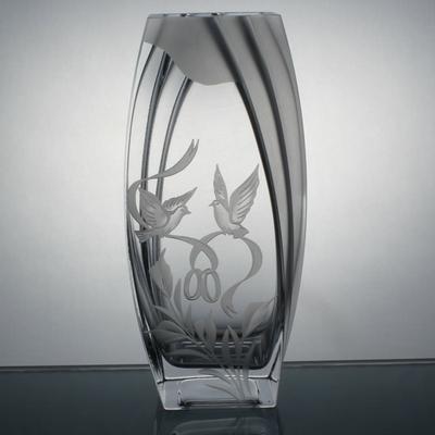 Vase mariage 4412/260 Taille Ruban