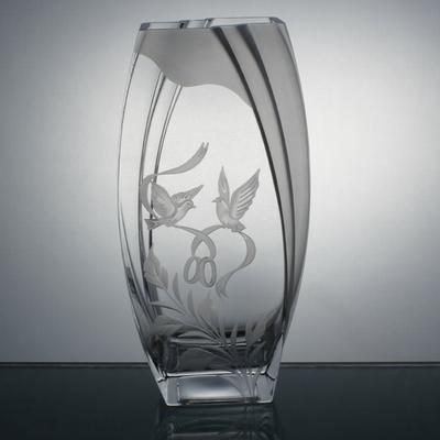 Vase mariage 4412/320 Taille Ruban