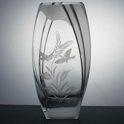 Vase mariage 4412/320 Taille Colombes-Alliances