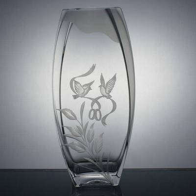 Vase mariage 4410/380 Taille Ruban