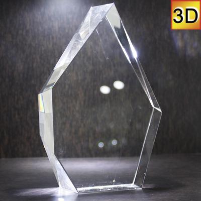 prestige grand modèle 3D