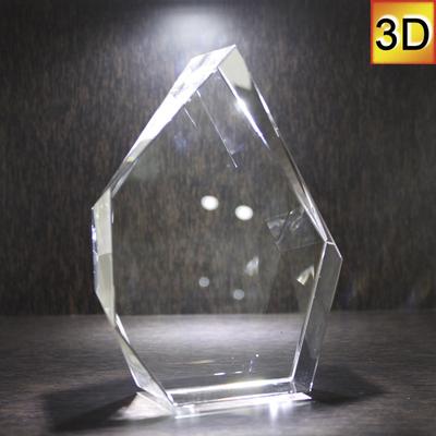 Prestige moyen modèle 3D