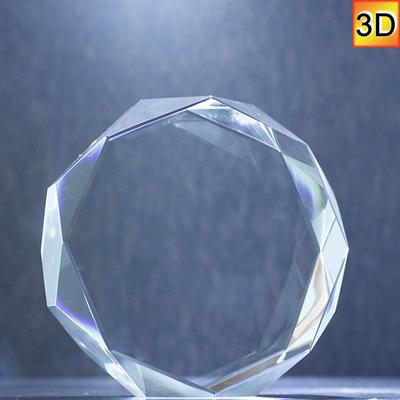 Rond Diamant 100 3D