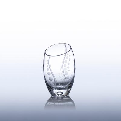 Vase 4580 18cm Taille Evasion