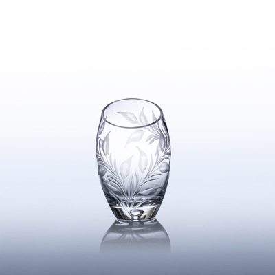 Vase 4580 18cm Taille Feuille