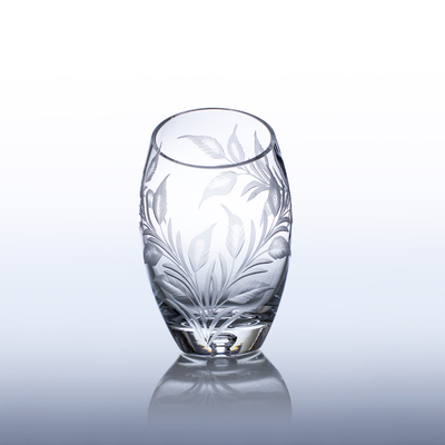Vase 4580 23cm Taille Feuille