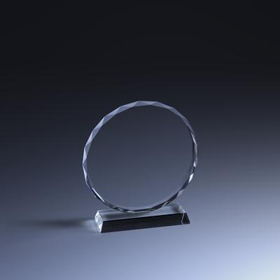 Trophée Rond petit modèle