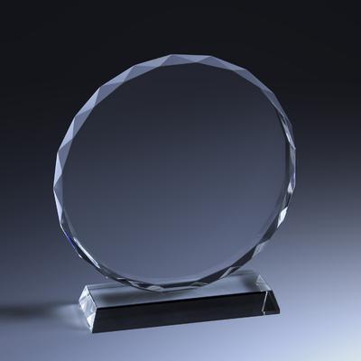 Trophée Rond grand modèle