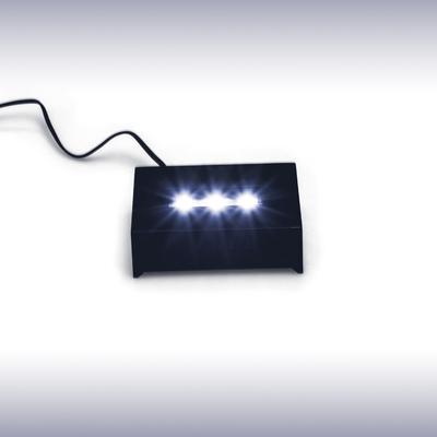 Support lumineux petit modèle